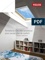 Catalogue Rem Placement Velux