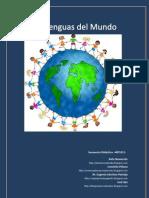 Secuencia Lenguas Del Mundo
