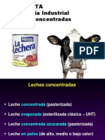 Leches as