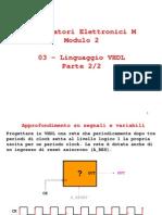 03 - Linguaggio_VHDL_2