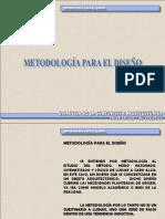 metodologia para el diseño ITCH