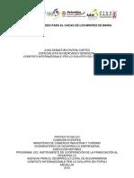 Plan de Mercadeo para el cacao de los Montes de María (Bolívar y Sucre)