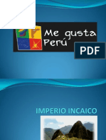 Incas Grado 7 2011