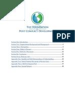 FPCD Analysis Report by Alex T. Drake