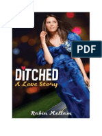 Ditched - A Love Story - Robin Mellom