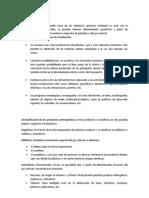 Industria petroquímica