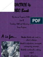 practice 4_ ABCbook