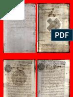 SV 0301 001 01 Caja 7.12 EXP 15 23 Folios