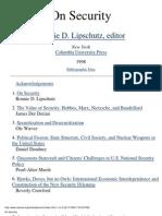 Securitization and Desecuritization