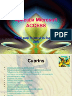Access Primi Pasi