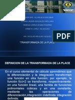 Transform Ada de La Place 1