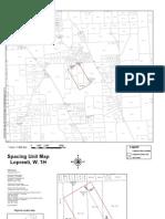 Lopresti W 1H Spacing Unit Map