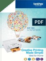 DCP 195C Brochure