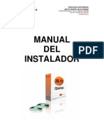 Manual Del Instal Ad Or Qsinc