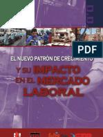 Impacto en El Mercado de Trabajo