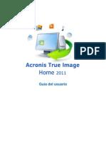 ACRONIS Userguide Es-ES