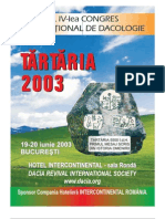 Dacologie Tartaria
