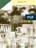 bildungsplan chemie