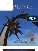 Mountain View Telegraph Explore! Visitors Guide 2012-13