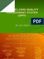 9001 Presentation