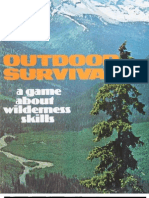 Avalon Hill - Outdoor Survival
