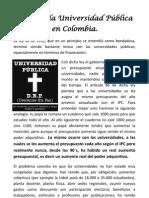 Crisis+de+la+Universidad+Pública+en+Colombia