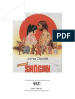 Clavell James - Shogun[1]