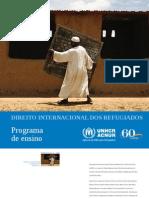 2011DireitoRefugiados_ensino
