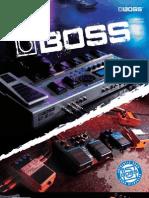 Catalogo Boss
