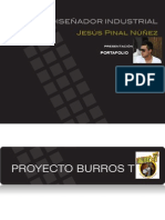 Port a Folio 2011 Jesus