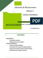 CINETICAEnzimas_presentacion