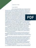 Manuel Gonnet. Razones para privatizar