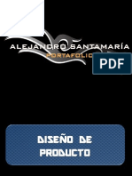 PORTAFOLIO (ALEJANDRO SANTAMARIA)