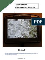 Guia - Navegacion Con Fotos Satelite