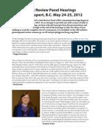 PrRupert JRP Summary