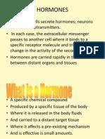 HORMONS