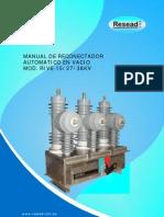 Manual Recloser-rive 27kv Rev05_2010 Bifasico