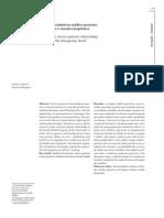 A relação assimétrica médico-paciente