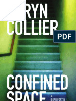 Confined Space - Chapter One Excerpt