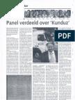 De Barometer 19 Mei 12 Panel Verdeeld Over Kunduz0001