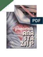 Potocka, Anastazja - Pamiętnik Anastazji P, Erotyczne immunitety – 1993 (zorg)