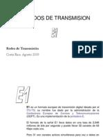Trama  E1