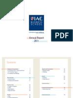 Annual Report Re Sum En