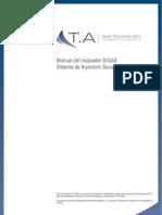 Manual Del Instal Ad Or SIGAS