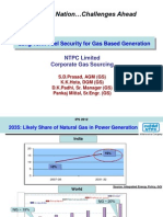 Paper 6 Fuel Security Gas