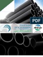 Catalogo JM HDPE-Español