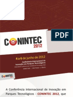 CONINTEC  2012