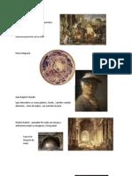 Istoria artei - arh