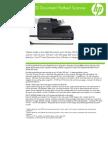 Scanner N9120