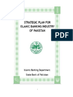 Strategy for Islamic Banking